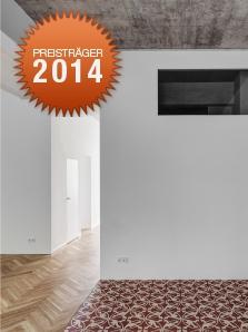 Heinze Architekten Award 2014