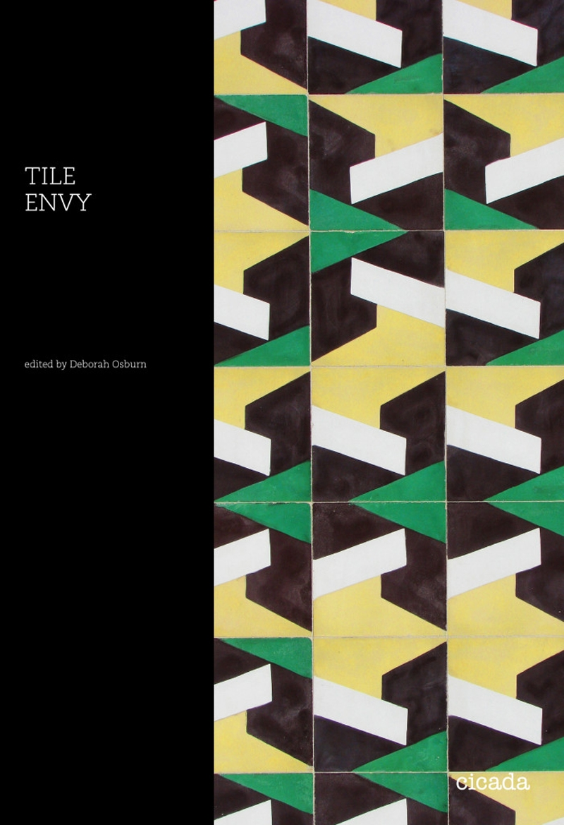 TILE ENVY, © Cicada Books