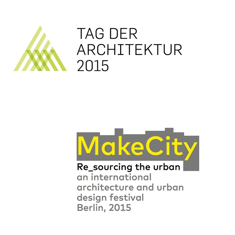 Tag der Architektur & Make City