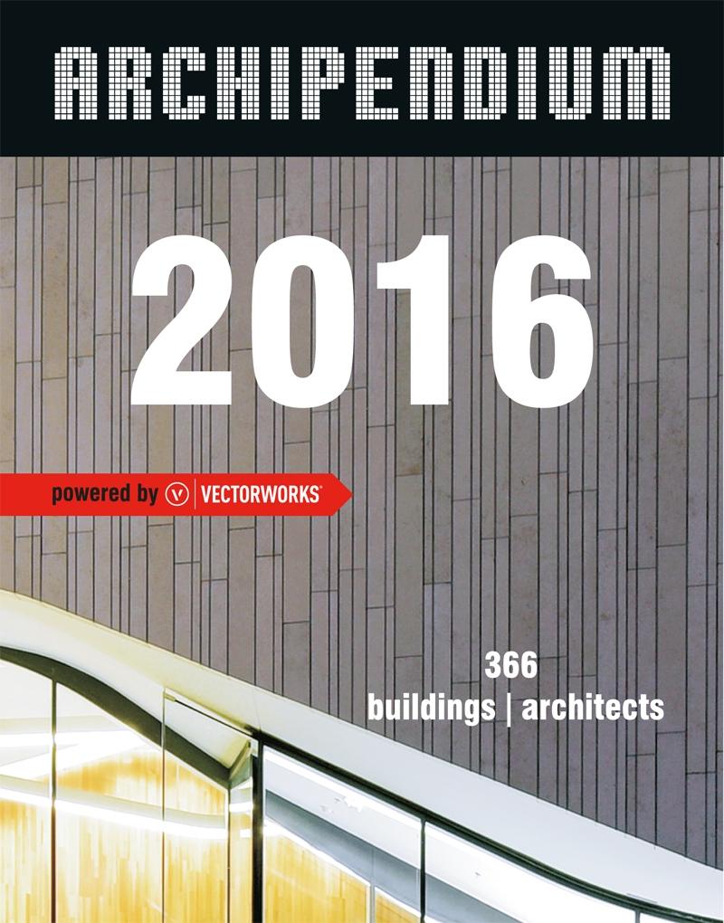 Architekturkalender 2016